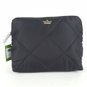 Kate Spade Watson Lane Quilted Briley Cosmetic Bag